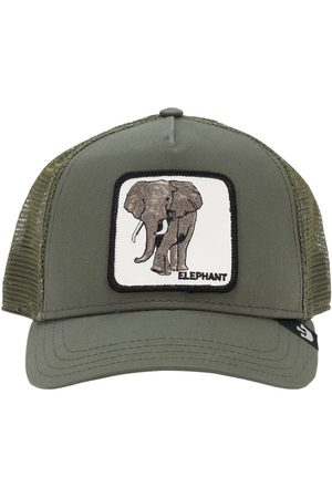 Goorin Bros. Elephant Trucker Hat