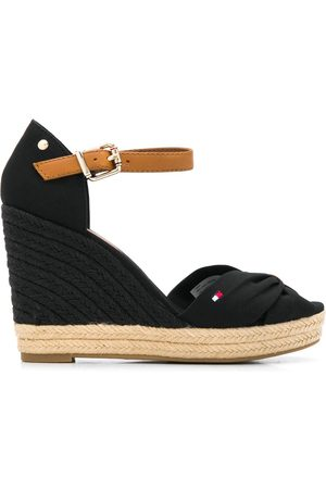 adidas Open-toe wedge sandals