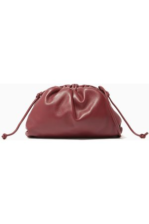 Bottega Veneta Women Clutches - The Pouch 20 Butter Calf Bag