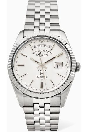 West End Watch Co. The Classics Automatic 41mm Watch