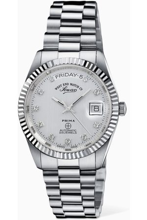 West End Watch Co. Women Watches - The Classics Automatic 37mm Watch