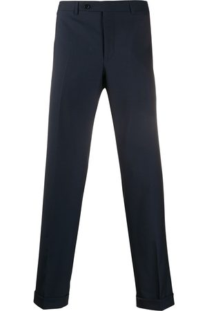 CANALI Slim tailored trousers