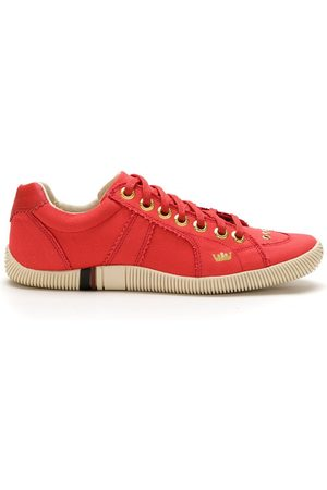 OSKLEN Women Sneakers - Canvas Riva sneakers