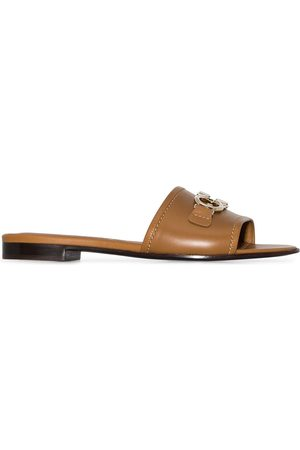 Salvatore Ferragamo Slip-on mules