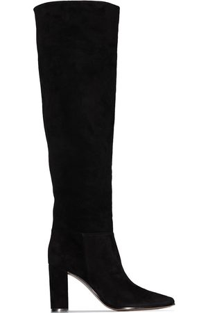 Gianvito Rossi 85 over-the-knee boots