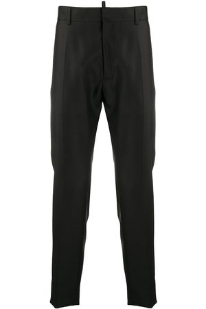 Dsquared2 Wool tailored trousers