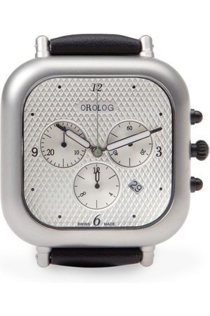 Orolog By Jaime Hayon Watches - OC1' chronograph watch