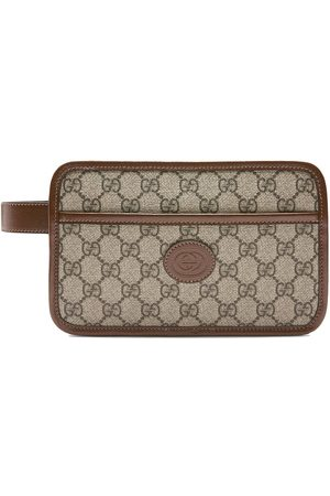 Gucci GG travel pouch