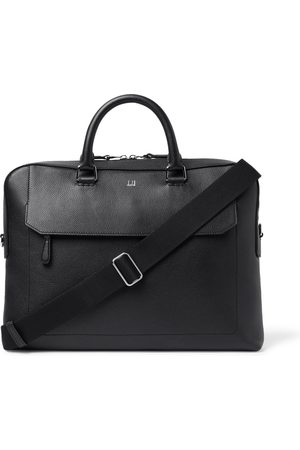Dunhill Men Suitcases & Luggage - Belgrave Full-Grain Leather Briefcase