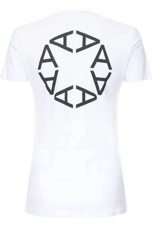 1017 ALYX 9SM Sphere Logo Cotton T-shirt