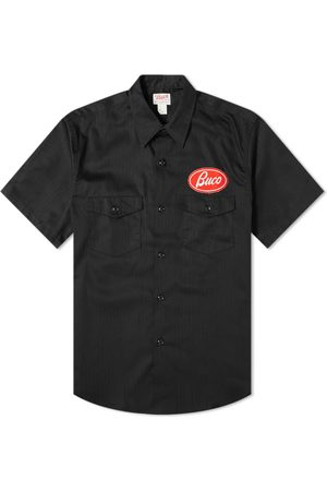 The Real McCoys The Real McCoy's Buco Cavaliers Club Shirt