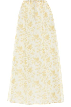 Sir The Label Clementine Maxi Skirt