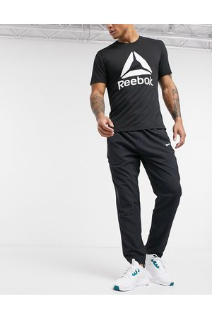 Reebok Training joggers in