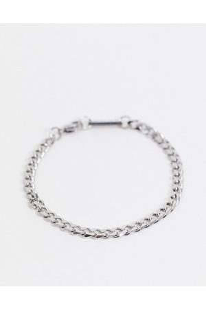 Icon Brand Stainless steel bracelet in