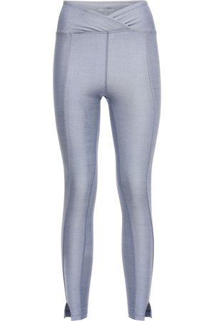 YEAR OF OURS The Denim Vivienne Leggings