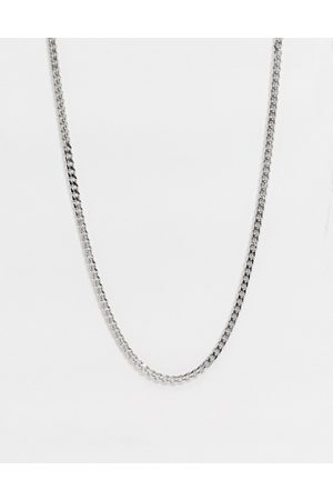 Icon Brand Stainless steel curb neckchain in