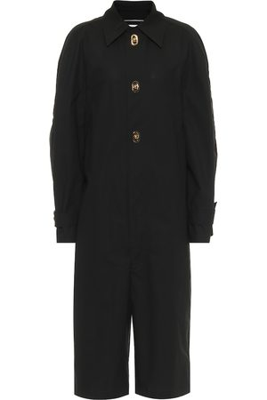 Bottega Veneta Cotton jumpsuit
