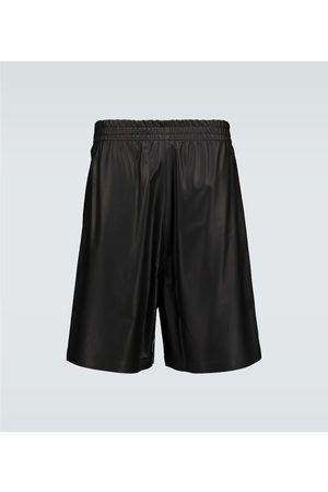 Bottega Veneta Relaxed-fit shorts
