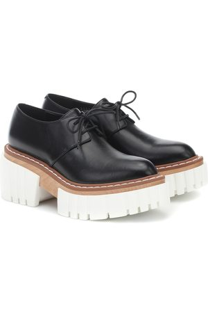Stella McCartney Elyse Derby shoes