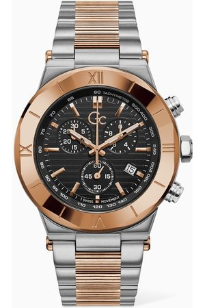 GC Force Chronograph 44mm Watch