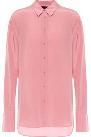 Joseph Joe silk crêpe de chine shirt