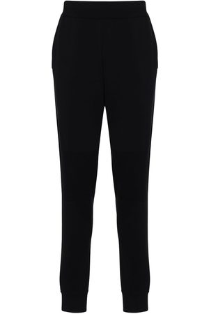 Bottega Veneta Wool Blend Knit Pants