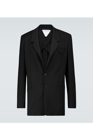 Bottega Veneta Single-breasted jacket