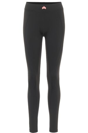 JET SET Underwear mid-rise leggings
