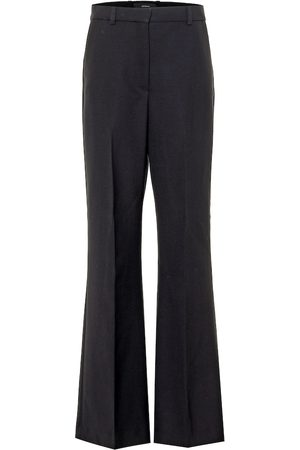 Joseph Tambi high-rise flared pants