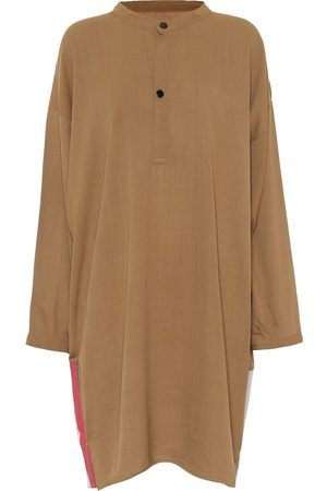VISVIM Oversized shirt