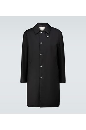 MACKINTOSH Dunkeld padded coat