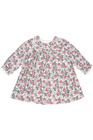 Tartine Et Chocolat Baby floral dress