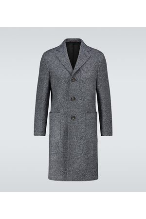 THE GIGI Rigel overcoat