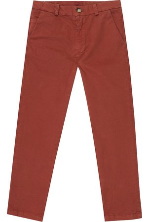 MORLEY Obius cotton pants