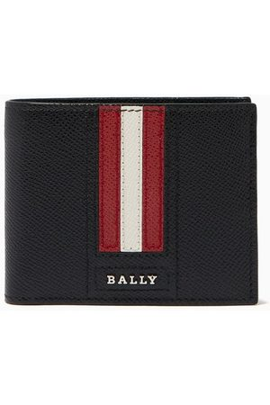 Bally Tevye Wallet in Leather