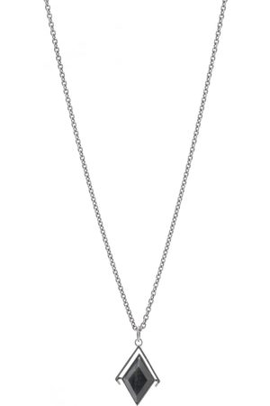 M. COHEN Diamond Spinning Necklace