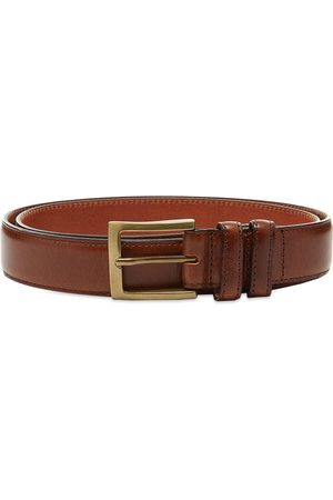 Barbour Men Belts - Belt Gift Box