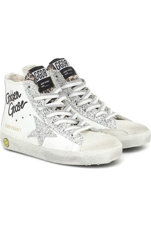 Golden Goose Francy Classic leather sneakers