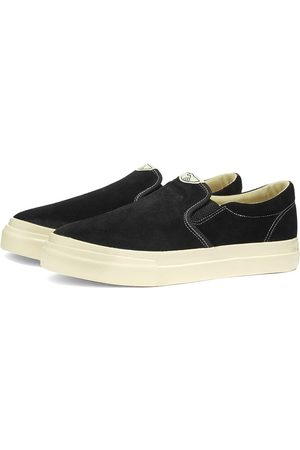Stepney Workers Club Lister Suede Slip-On