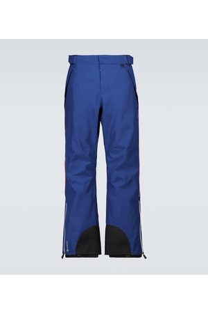 Moncler Technical fabric pants