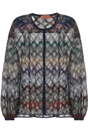Missoni Knit blouse