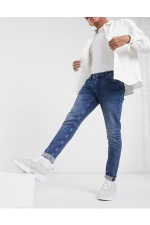 Only & Sons Skinny stretch jean in