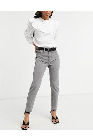 In The Style X Jac Jossa mom jeans in