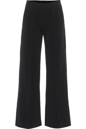 Lanston Kenzie wide-leg trackpants