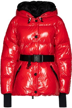 Moncler Fenis hooded down jacket