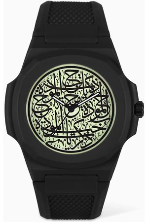 Nuun Official Women Watches - Lumineux Calligraphy Limited Edition Watch