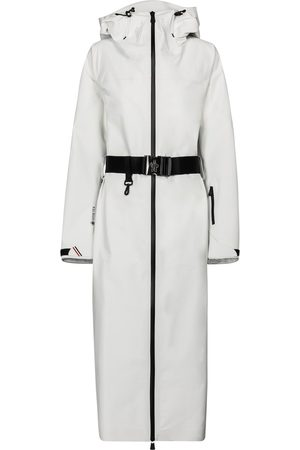 Moncler Genius Exclsuive to Mytheresa – 3 MONCLER GRENOBLE Taconet coat