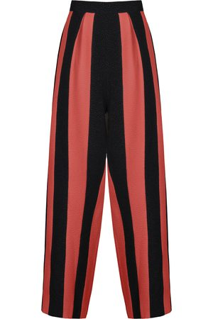 Edeline Lee Striped Culottes