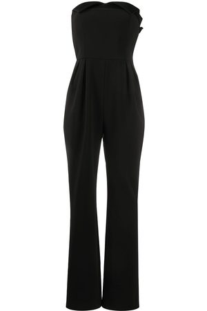 Moschino WOMEN'S A043704243555 POLYESTER JUMPSUIT