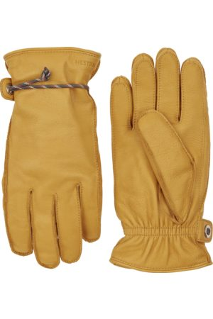 Hestra Men Gloves - Granvik Glove - Natural /Natural